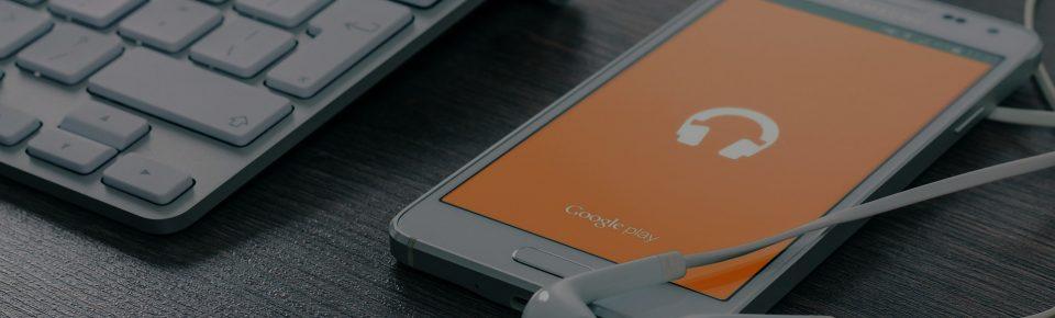 Darmowe aplikacje na Androida - okładka