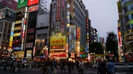 Moja historia - Tokio - 1