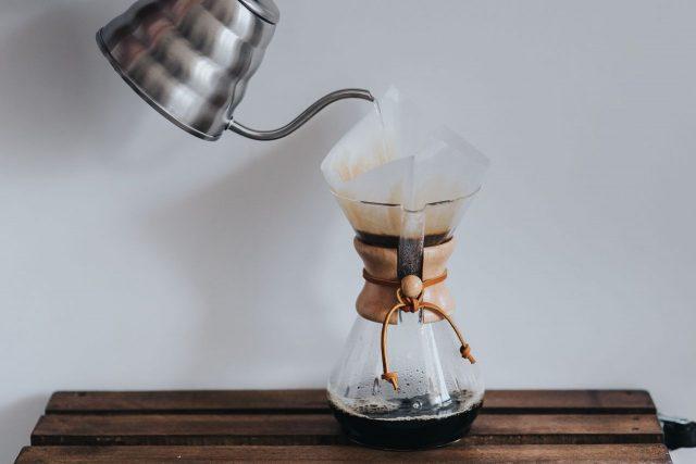 Pracować efektywniej dzięki kawie