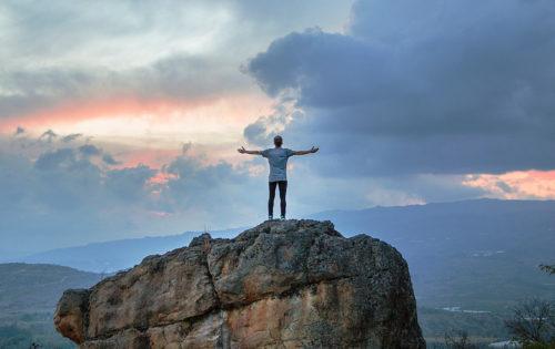 Produktywność krok po kroku - dobre nawyki - okładka