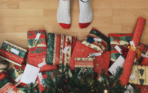 Jak dobrze zaplanować święta i nie zwariować