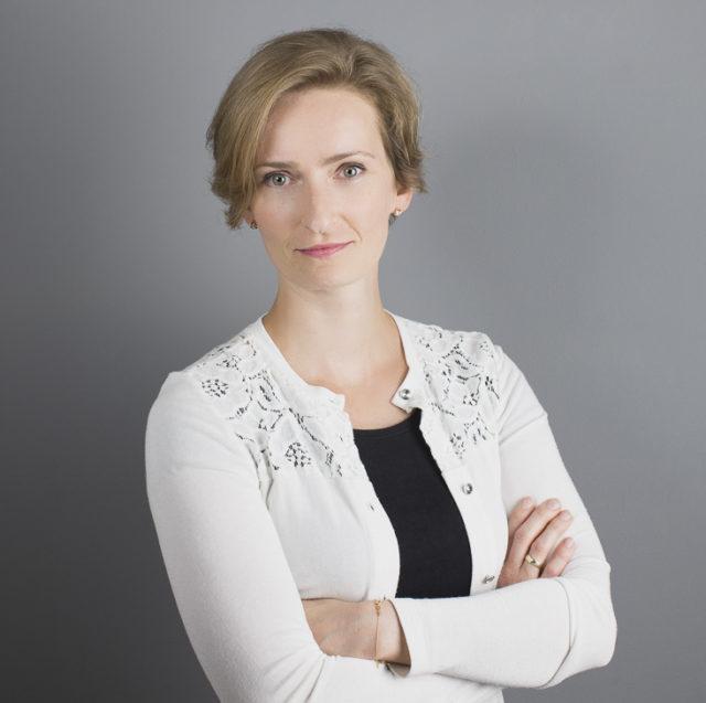 Paulina Mazurek