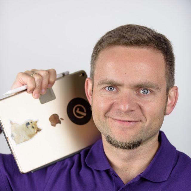 Michał Śliwiński CEO